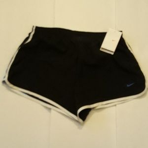 Nike running shorts nwt